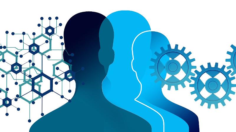 Die Plattform führt KMU und Forschung zusammen (© Gerd Altmann - Pixabay)