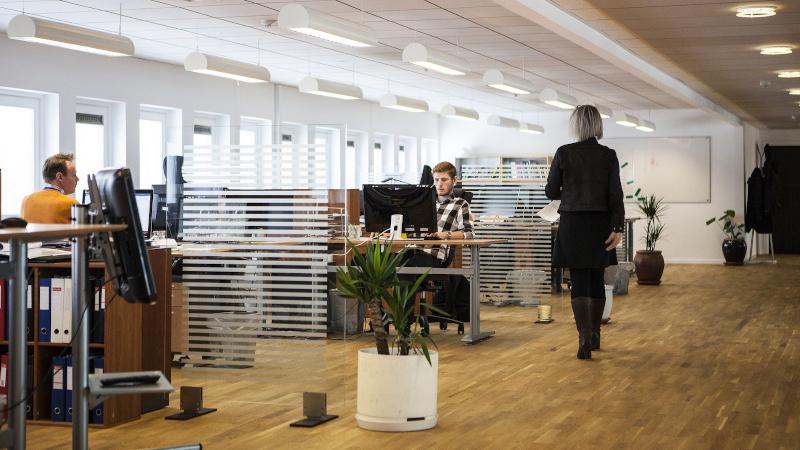 Laut Digitalisierungsindex machen KMU Fortschritte in Sachen Digitalisierung (© louisehoffmann83 - Pixabay.com)