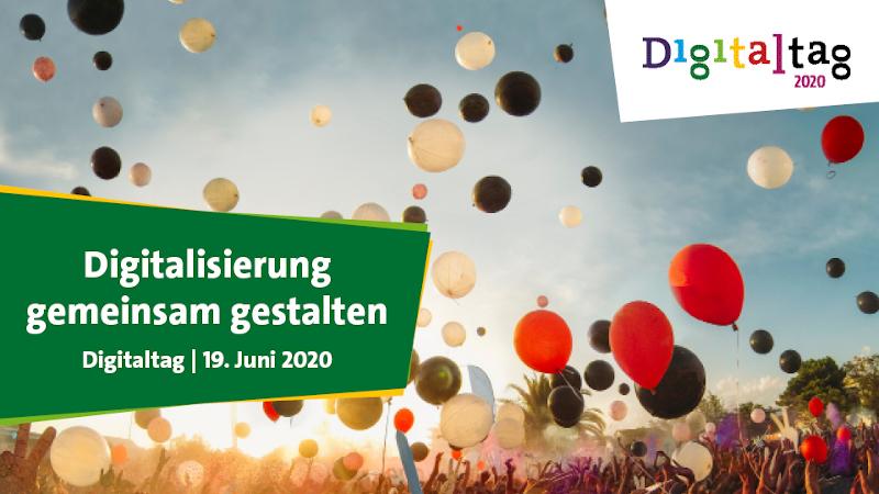 "Digitaltag 2020 (© Initiative ""Digital für alle"")"
