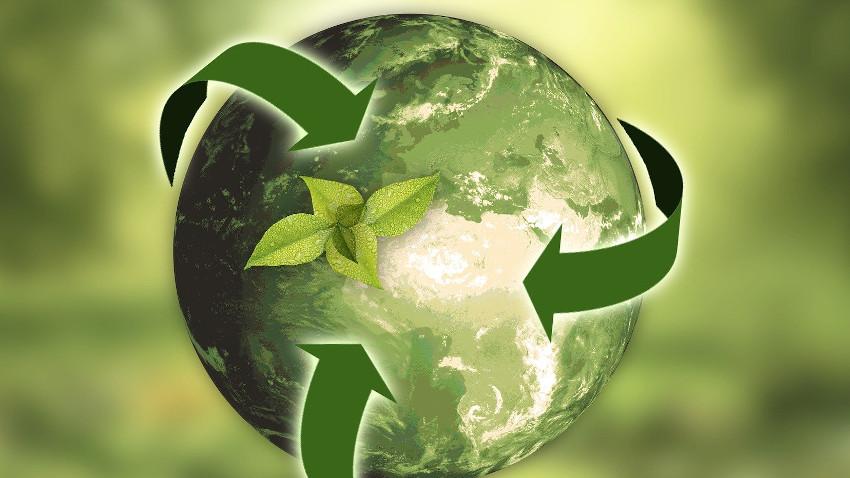 Nachhaltigkeit (© annca - pixabay)