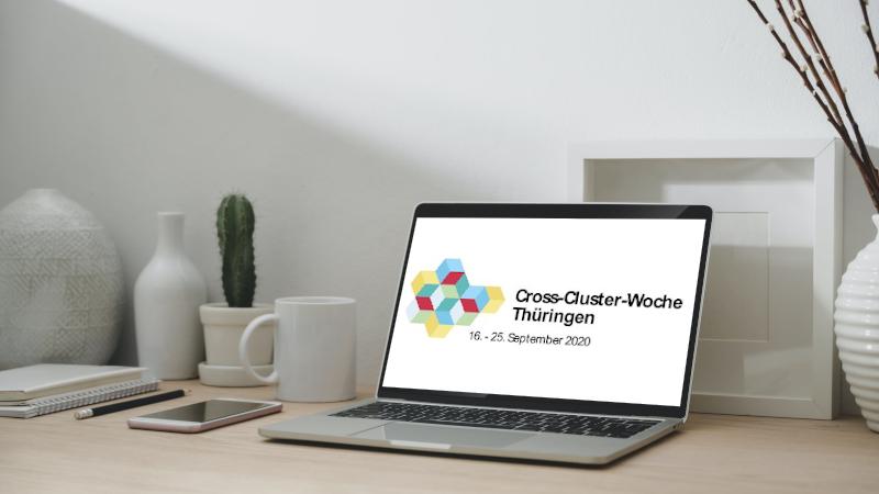 Cross-Cluster-Woche-Thüringen (© Bongkarn Thanyakij - Pexels)