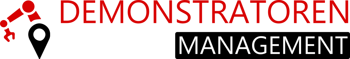 Logo Demonstratoren Management