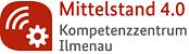 Logo Kompetenzzentrum Ilmenau