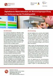 Materialanalyse
